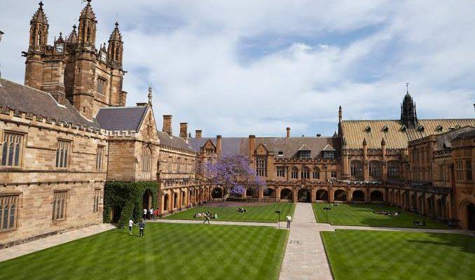 جامعة Sydney تقدم منحة ماجستير فى الهندسة