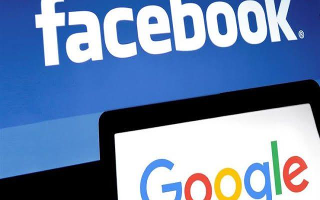 فيسبوك وجوجل تواجه إتهامات صارخة