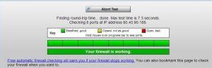 وسائل التحقق من أمان إتصالك بالإنترنت