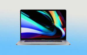 MacBook Pro الجديد