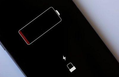 تعرف على التطبيقات التى تستنزف بطارية هاتفك الآيفون بسرعة