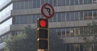 بإمكان السيارات التحدث إلى إشارات المرور