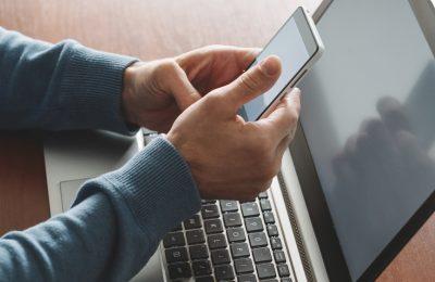 توظيف هاتفك الأندرويد كمفتاح أمان