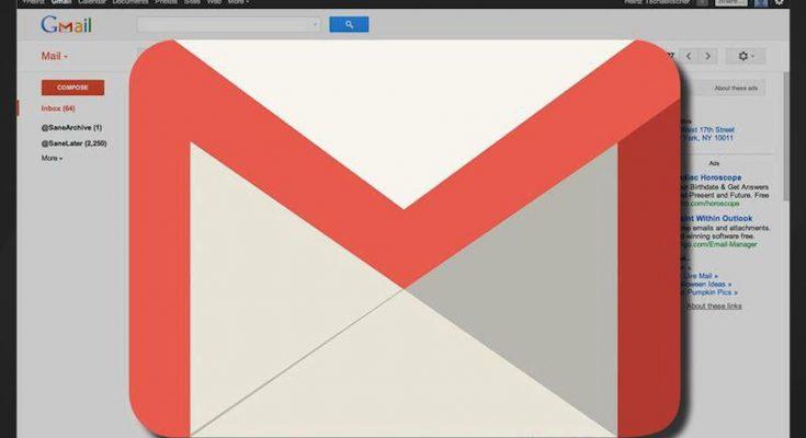 طريقة تأمين رسائل بريدك الالكتروني
