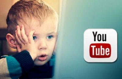كيف تحمى طفلك عند إستخدامه اليوتيوب ؟