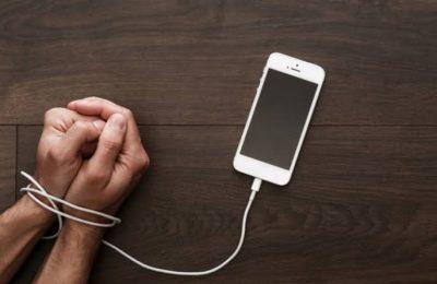 كيف تقلل وقت إستخدامك للهاتف