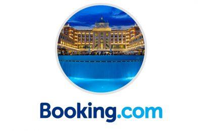 موقع Booking