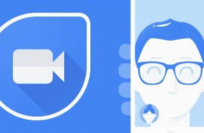 المزايا الجديدة بتطبيق جوجل Duo