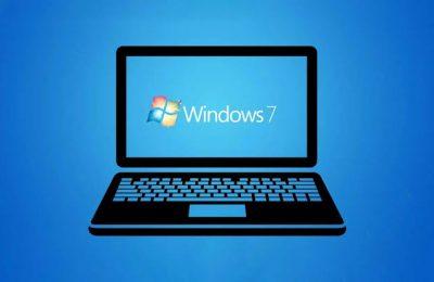 تأمين جهازك العامل بنظام ويندوز 7