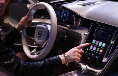 فتح سيارتك وتشغيلها من خلال هاتفك الآيفون