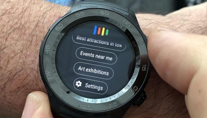 تحديث جوجل الجديد لـWear OS