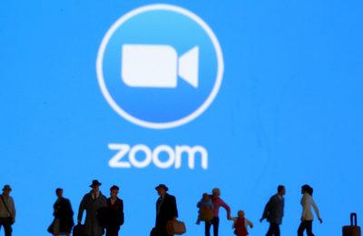 تحديث Zoom الجديد