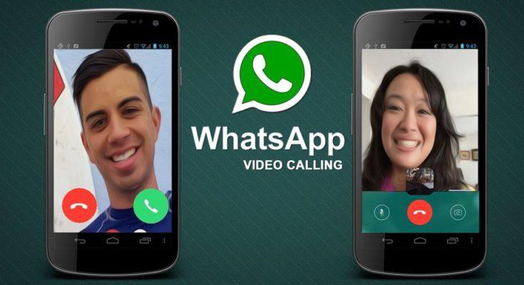 مكالمات فيديو جماعية فى واتساب