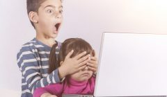 راقب إستخدام أطفالك للإنترنت