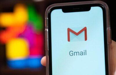 ميزات Gmail الجديدة
